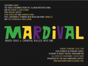 Mardival