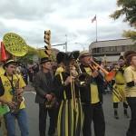 Honk2013parade